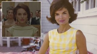 Download New Film Reveals Jackie Kennedy Wanted JFK To Be Remembered In Mystical Way Video