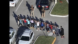 Download Florida School Shooting: 'Kids Were Freaking Out' | NYT Video