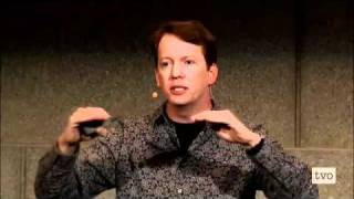 Download Sean M Carroll on Origin of the Universe & the Arrow of Time Video