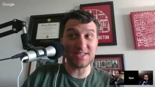 Download Ryan said *what* about Juwan Morgan? Video