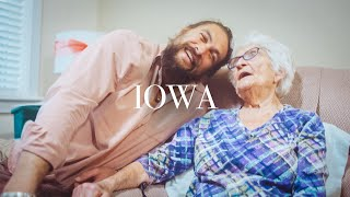 Download Visited my home state of Iowa! Video