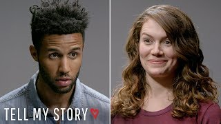 Download Would She Still Date Him After He Says This....?? | Tell My Story, Blind Date Video