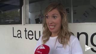 Download El Bus de la Llengua a l'Àgora de la UPV - Noticia @UPVTV, 07-09-2018 Video