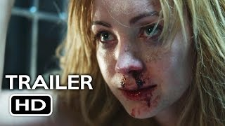 Download Pet Official Trailer #1 (2016) Dominic Monaghan, Ksenia Solo Thriller Movie HD Video