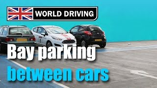 Download How to do bay parking between cars - easy tips Video