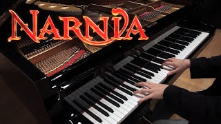Download The Chronicles of Narnia - The Battle - Epic Piano Solo | Leiki Ueda Video
