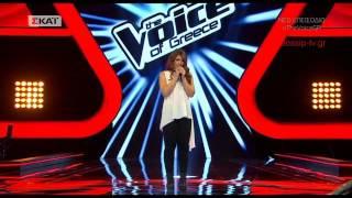 Download The Voice Εντυπωσίασε με το νάζι Video