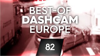 Download #82: Bad Driving [Dashcam Europe] Video