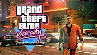 Download Grand Theft Auto: Vice City - Remastered Trailer (fan-made) Video