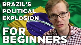 Download Brazil's Government is Falling Apart...and it's Good News? Video