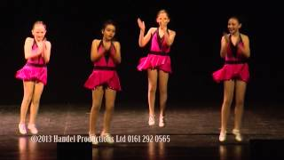 Download Prime Dance Mambo No5 Video