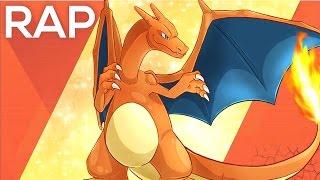Download Rap de Charizard EN ESPAÑOL (Pokemon) - Shisui :D - Rap tributo nº 34 Video