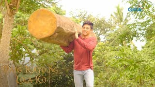 Download Daig Kayo Ng Lola Ko: Kakaibang lakas ni Bernardo Video