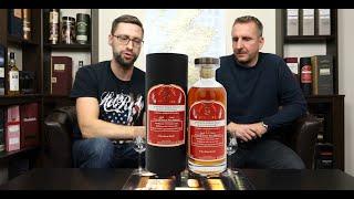 Download Whisky Verkostung: Glenlivet 12 Jahre 2006/2019 Sherry X-Mas Decanter Edition Video