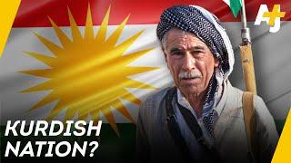 Download Why Don't Syria, Iran, Iraq And Turkey Want A Kurdistan? | AJ+ Video