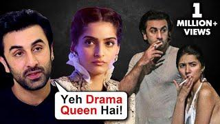 Download Ranbir Kapoor 31 SHOCKING CONTROVERSIES | Deepika Padukone, Katrina Kaif, Alia Bhatt Video