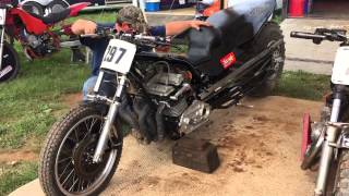 Download 2015 Motorcycle Dirt Drags Video