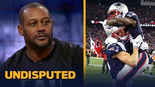 Download Ty Law: People are betting on Philly because 'everyone wants to see the Patriots lose' | UNDISPUTED Video