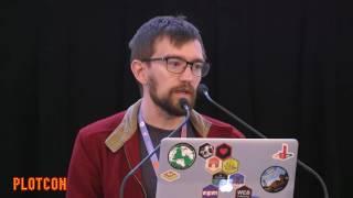 Download PLOTCON 2016: Mikola Lysenko, Future of 3D scientific charts using WebGL Video