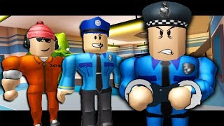 Download ARRESTING THE MEANEST COP IN ROBLOX ( A Roblox Jailbreak Movie) Video