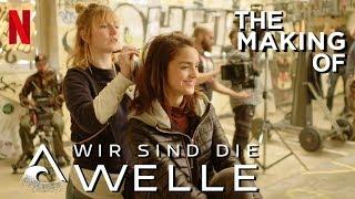 Download Making of WIR SIND DIE WELLE: Hinter den Kulissen einer Netflix Serie! | Behind The Scenes Video
