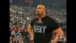 Download Bill Goldberg's WWE Career Vol 5 Video