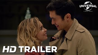 Download Last Christmas – Official International Trailer (Universal Pictures) HD Video