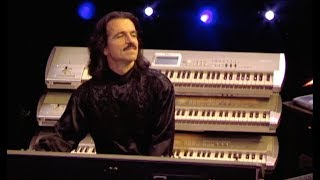 """Download Yanni – FROM THE VAULT """"IF I COULD TELL YOU"""" Live (HD/HQ) REMASTERED - Never released before Video"""