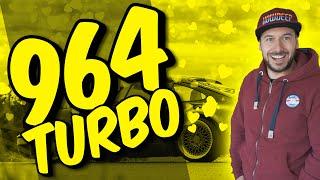 Download HOW DEEP? // PORSCHE 964 TURBO - EMOTIONEN PUR! Video