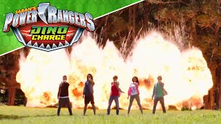 Download Power Rangers Dino Charge Alternate Trailer Video