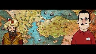 Download Teknolojiye Atarlanan Adam ile Türk Yapımı Oyunlar - Ottomania Video