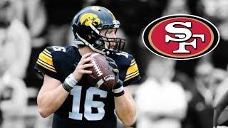 Download C.J. Beathard || 49ers Video