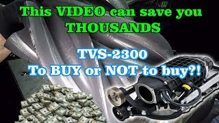 Download Magnuson Supercharger TVS2300 BUY or NOT to BUY? Video