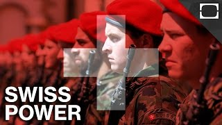 Download How Powerful Is Switzerland? Video