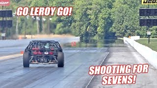 Download LS Fest Day 2: Turning Leroy UP and Shooting For SEVENS... But There's a Problem (Qualifying Day 2) Video