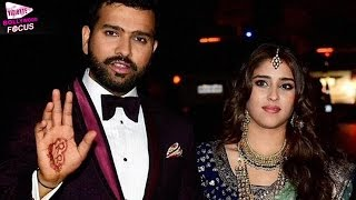 Download Rohit Sharma and Ritika Sajde Wedding Full Video...!!! Video