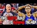 Download This STUPID Rule is RUINING THE NBA! Video
