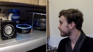Download Amazon Echo Dot: A week with review Video