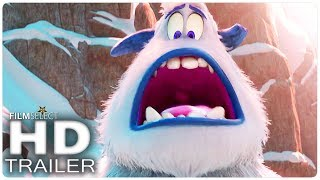 Download SMALLFOOT Trailer 2 (2018) Video