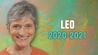 Download LEO 2020 - 2021 Astrology Annual Horoscope Forecast Video