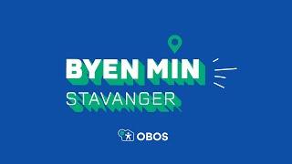 Download OBOS Stavanger – byen min Video