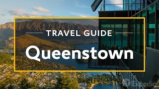 Download Queenstown Vacation Travel Guide | Expedia Video