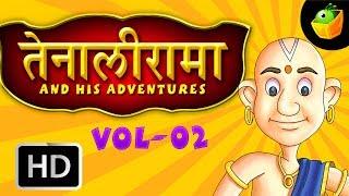 Tenali Raman - Vijay Nagar Me Pravesh ( Hindi ) Free Download Video