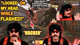 Download DrDisrespect Faces The FIRST AIMBOT HACKER in 2V2 COD Modern Warfare! Video