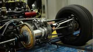 Download [RMUTL] Formula student Acceleration Time 1000%,Start Engine & Tuning Video