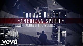 Download Thomas Rhett - American Spirit (Behind The Scenes) Video