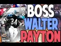 Download BOSS WALTER PAYTON! 101 SPEED | MADDEN 16 ULTIMATE TEAM PACK OPENING Video