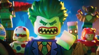 Download The LEGO Batman Movie – Trailer #4 Video