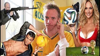 Download An Aussies Guide to the FIFA World Cup Video