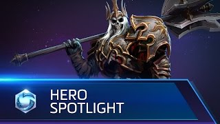 Download Leoric Spotlight – Heroes of the Storm Video